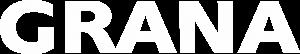 Nuevo logo Grana - Blanco